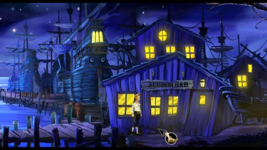 Dohráno: The Secret of Monkey Island – Special Edition