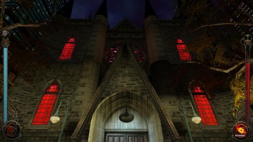 Upírské skotačení ve Vampire: The Masquerade – Bloodlines