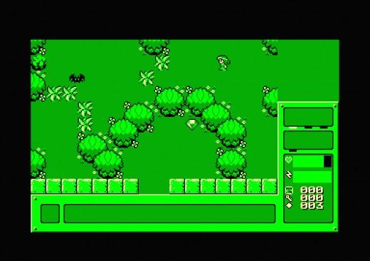Prelude To Chaos, novinka pro Amstrad CPC