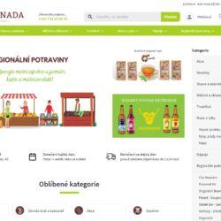 Potraviny online Karlovy Vary