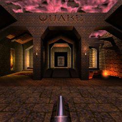 486quake, Quake svižněji na vaší 486ce