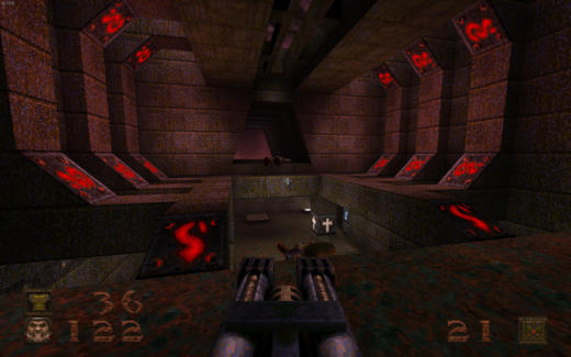 Quake is good for you!