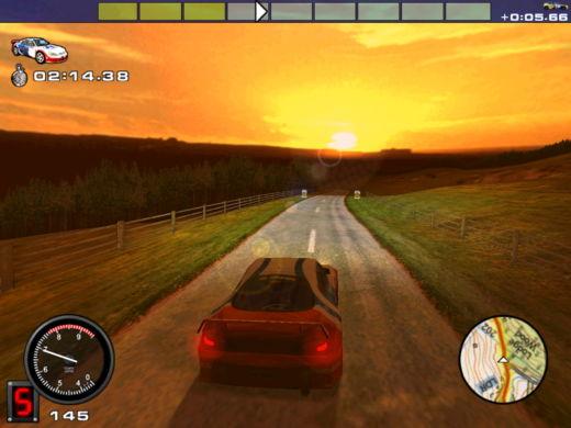 Rally Championship 2000 oslavilo 20. narozeniny