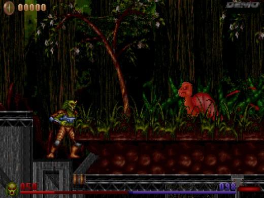 Alien Rampage, DOSová klasika nově na GOG