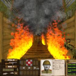 Raskopnik: The Trench Warrior – dungeon z druhé světové