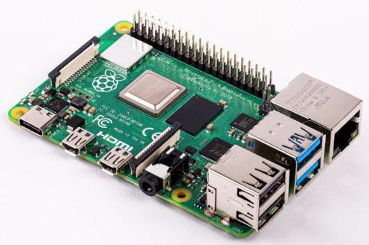 Raspberry Pi 4, malinová síla pro vaše emulátory