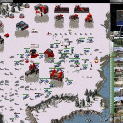 Dohráno - Command & Conquer: Red Alert