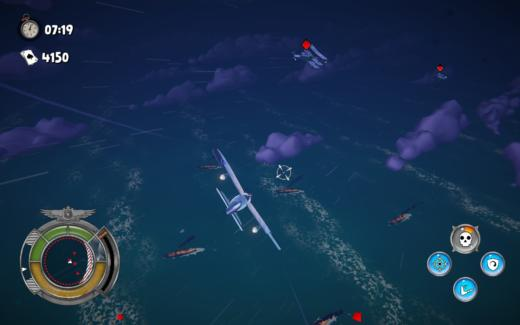 Red Wings: Aces of the Sky zdarma na Steamu