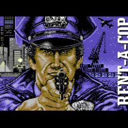 Rent-A-Cop Reloaded, novinka pro Commodore 64