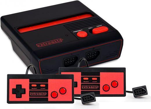 Retro-Bit RES Plus, další mini NES konzole