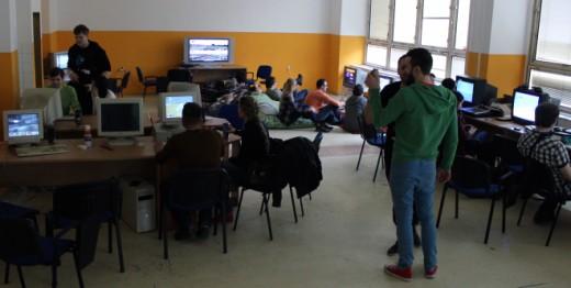 RetroHerna shání peníze na interaktivní muzeum videoher