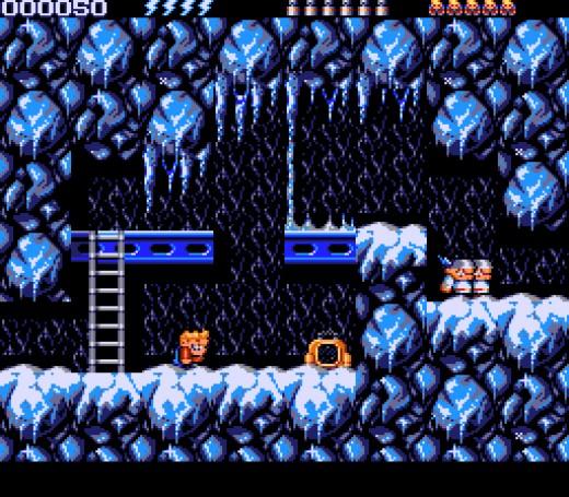 Rick Dangerous 2, nový port pro konzoli SEGA Mega Drive