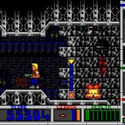 RigelEngine, moderní engine pro Duke Nukem 2