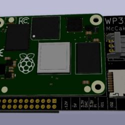 WP32 McCake: Roland MT-32 jako waveblaster board