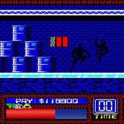 TIP na nákup: Saboteur! – klasika ze ZX Spectra pro PC