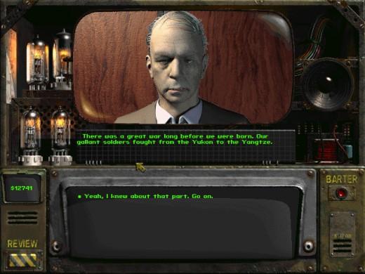 Sfall: Fallout 2 o kousek lepčí