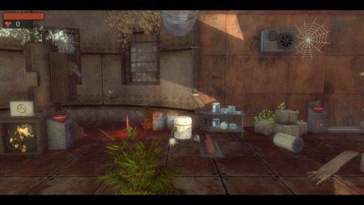Scrap Garden zdarma na Steamu
