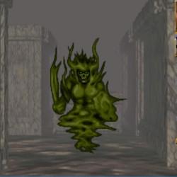 Anvil of Dawn - jeden z těch méně známých dungeonů