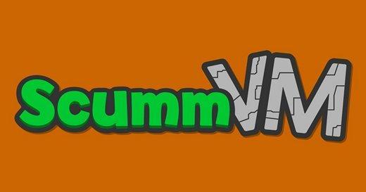 Nová verze ScummVM s podporou nových starých her :)