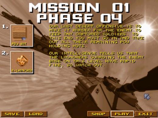 Hráli jste: Seek and Destroy?