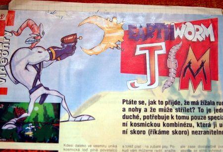 Staré hry - High-Voltage.cz