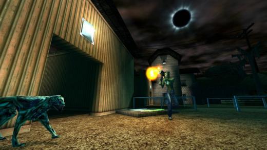 Shadow Man Remastered nyní na vašich obrazovkách