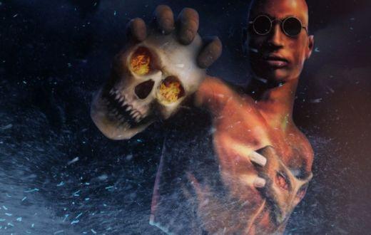 Shadow Man Remastered již brzy na vašich obrazovkách