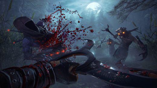 Shadow Warrior 2 zdarma na GOG
