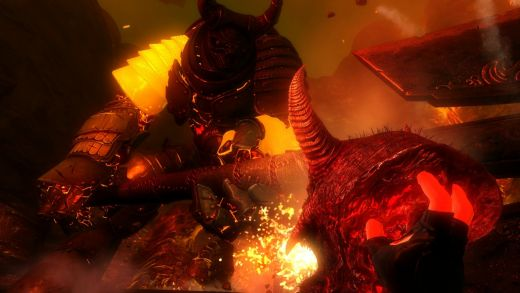 Shadow Warrior: Special Edition zdarma na Humble Store