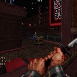 BuildGDX nyní podporuje FPS legendu Shadow Warrior