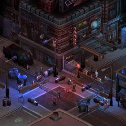 Shadowrun Returns zdarma na Humble Store (Steam)