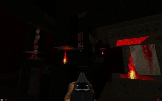 Sigil, Romerova pátá epizoda pro původní Doom, je venku!