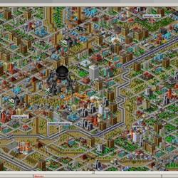 Zahrajem (hra měsíce): SimCity 2000