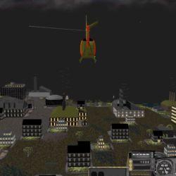 SimCopterX, zahrajte si SimCopter pod Windows 10