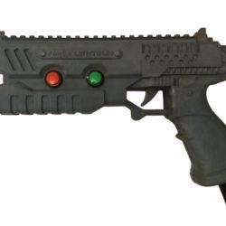 The Sinden Lightgun, světelná pistole kompatibilní s LCD