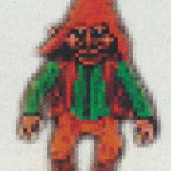Wanted: Branky Skeldalu