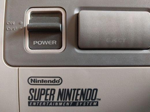 NES mini končí, SNES mini na obzoru?