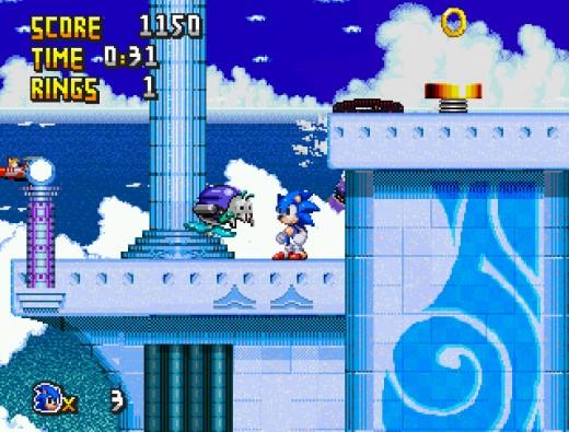 Sonic After The Sequel: neoficiální pokračování Sonica 2