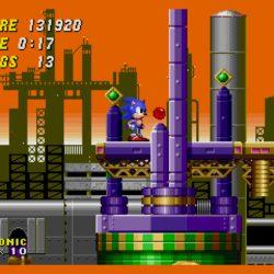 Sonic the Hedgehog 2 - Ježek Sonic podruhé