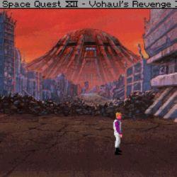 """Prohlédněte si """"remasterovaný"""" Space Quest 4"""
