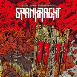 Thou Shalt Drown In The Blood Of Thy Children: metalové album a DOOM megawad v jednom