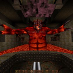 Quake - první opravdová 3D akce?