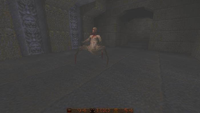 Quake – první opravdová 3D akce?