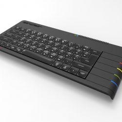 Nové ZX Spectrum na obzoru?