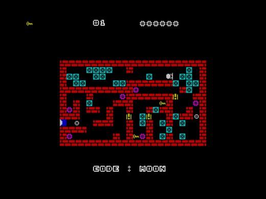 Spych, puzzle novinka pro ZX Spectrum
