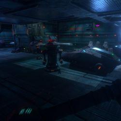 System Shock remake: hratelné demo a Kickstarter kampaň