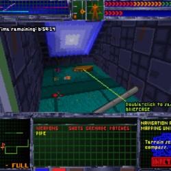 System Shock: uvolněny zdrojové kódy
