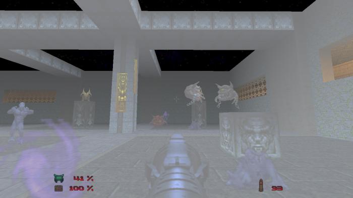 Doom 64 – tak trochu jiný Doom
