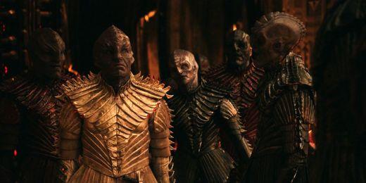 Krátké dojmy ze Star Trek: Discovery