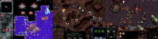 Jak se vyvíjel Starcraft